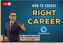 How To Choose Right Career
